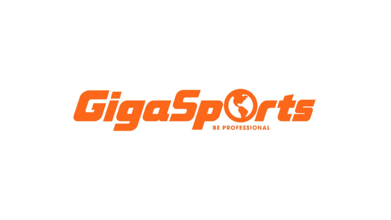 The merchant logo of GigaSports; Links to Red Hot Offers Page.