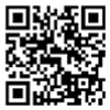 Download the Baidu app by scanning the QR Code