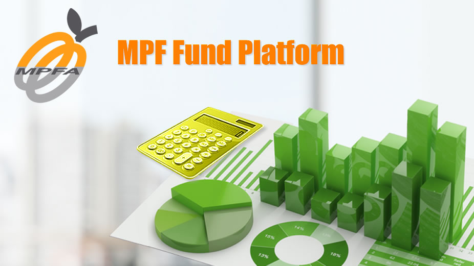 MPF Fund Platform; image used for MPF.